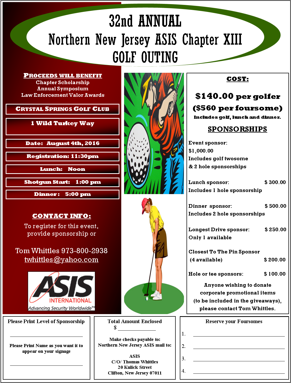 2016 Golf Flyerasis 2