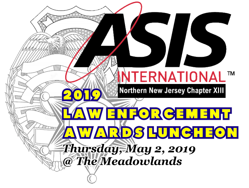 2019 Law Enforcement Awards Luncheon